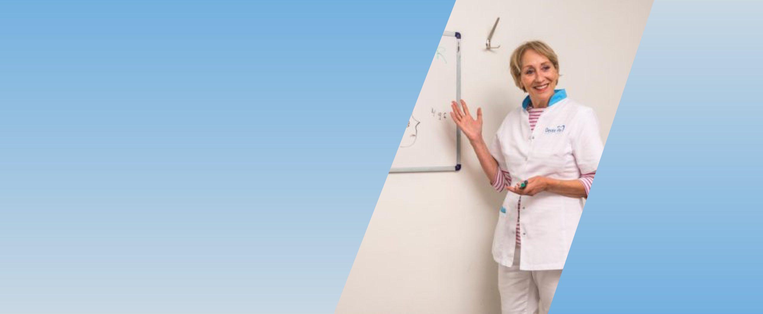 Nieuwe richtlijnen in de parodontologie  –   14 oktober 2020